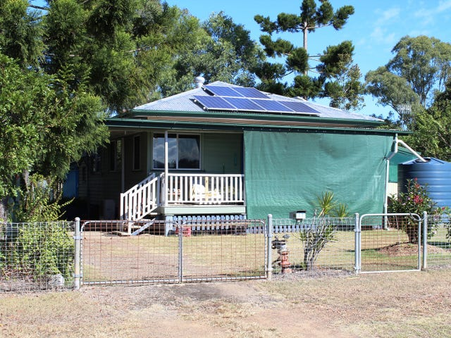 17 Ivory Creek Road, Toogoolawah, Qld 4313