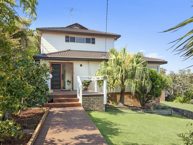 11 Wyang Place, Engadine, NSW 2233