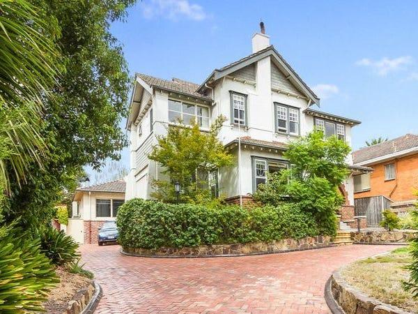 8 Whitehorse Road, Kew, Vic 3101