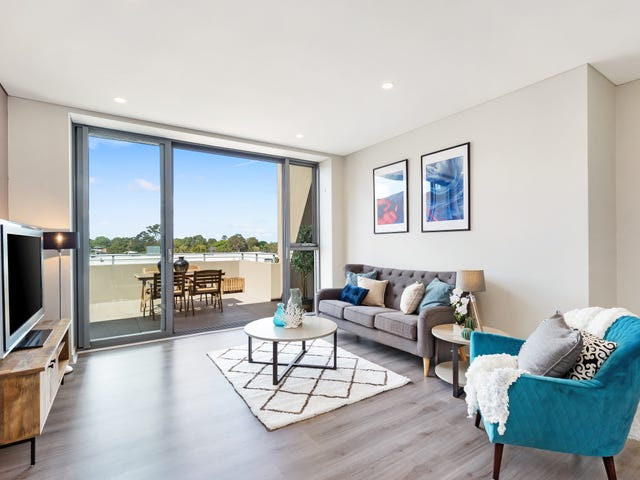 61/554 Mowbray Road, Lane Cove, NSW 2066