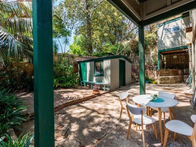 2/20 Wilberforce Avenue, Rose Bay, NSW 2029