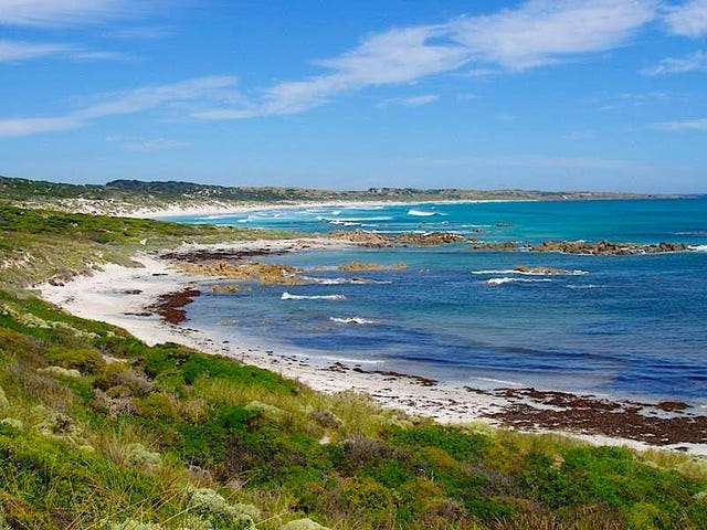 Lot 4 Porky's Beach, King Island, Tas 7256