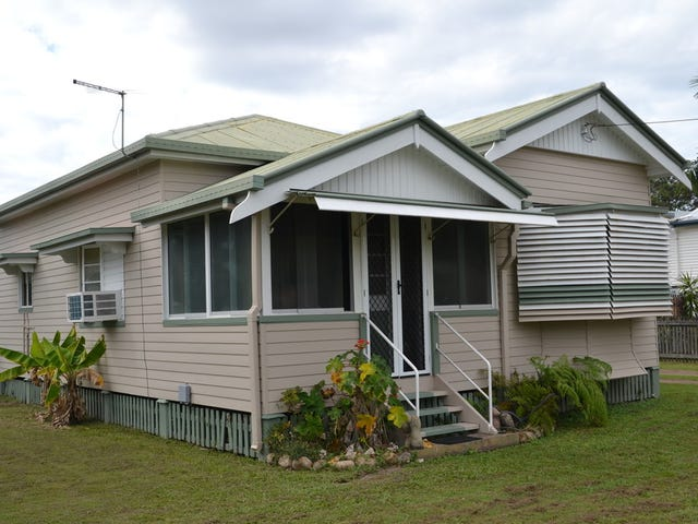 34 Hunter Street, West Mackay, Qld 4740