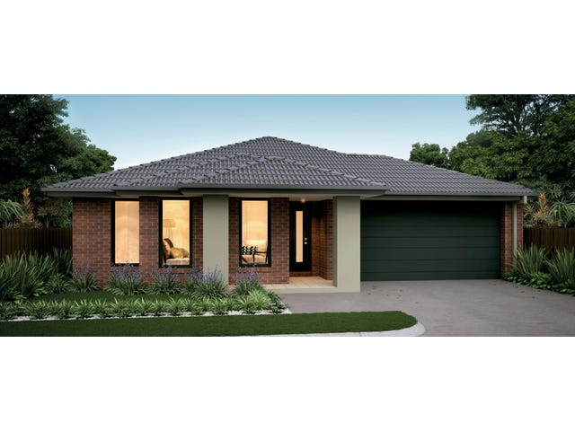 Lot 614 Precinct  Road, Armstrong Creek, Vic 3217