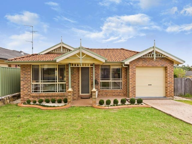 37 Lackey Place, Currans Hill, NSW 2567