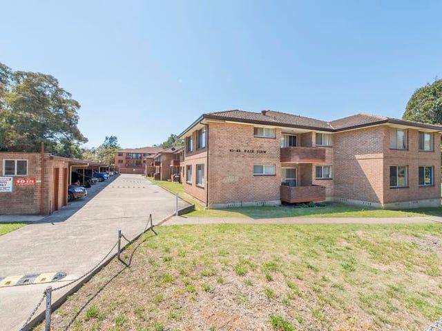 12/41-43 Victoria Street, Werrington, NSW 2747