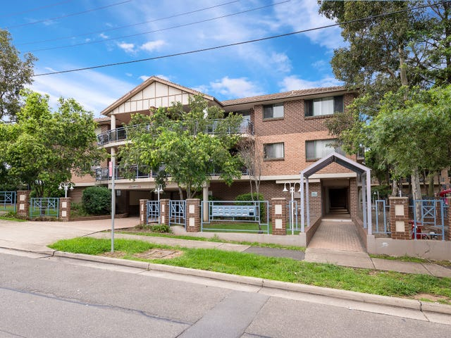 1/2-6  Goodall Street, Pendle Hill, NSW 2145