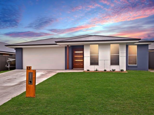 13 Rosemary Avenue, Wauchope, NSW 2446