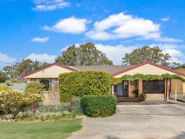 89 Russell Avenue, Valley Heights, NSW 2777