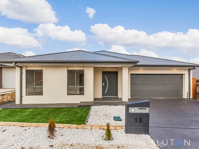 13 Fairydale Street, Harrison, ACT 2914