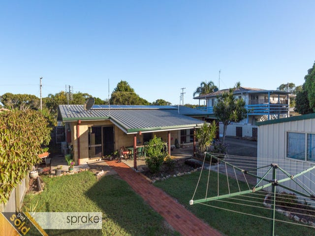 19 William Street, Urangan, Qld 4655