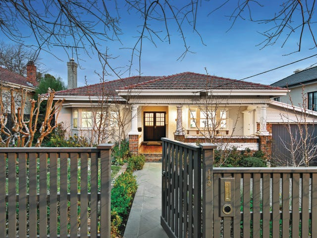 142 Prospect Hill Road, Canterbury, Vic 3126