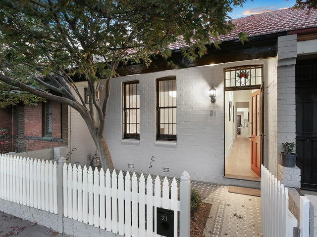 21 Ashmore Street, Erskineville, NSW 2043