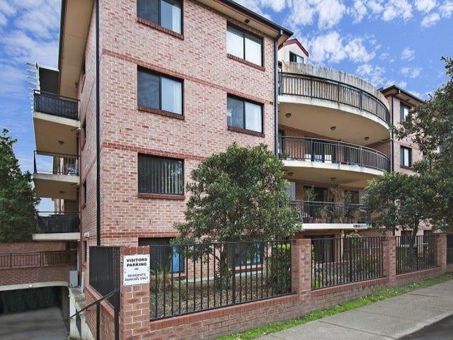 17/34-36 MARLBOROUGH ROAD, Homebush West, NSW 2140