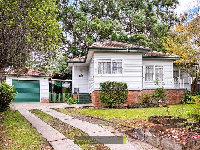 10 Carole Avenue, Baulkham Hills, NSW 2153