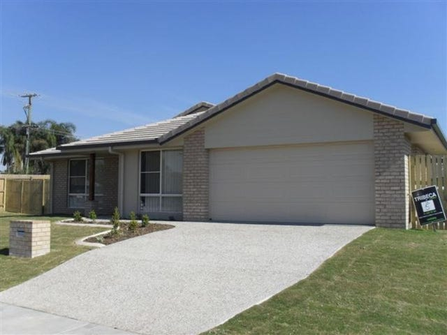 1 Northerly Ave, Morayfield, Qld 4506