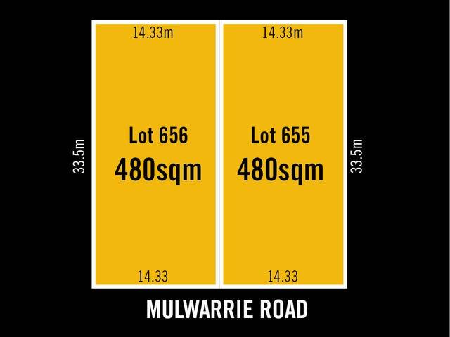 24 Mulwarrie Road, Martin, WA 6110
