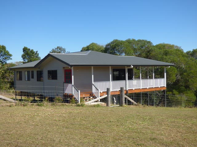 206 Amamoor Dagun Road, Amamoor, Qld 4570