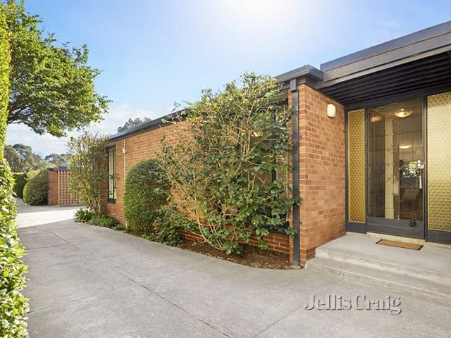 5/11 Lisson Grove, Hawthorn, Vic 3122