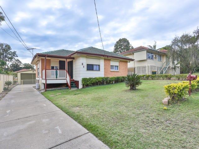 21 Saxon Street, Acacia Ridge, Qld 4110