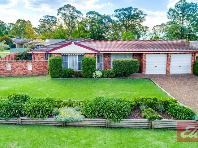 15 Sales Avenue, Silverdale, NSW 2752