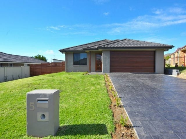 5 Penlee Road, Calala, NSW 2340