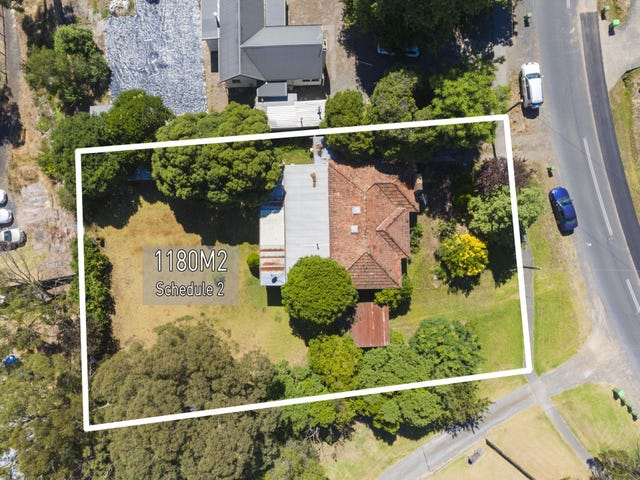5 Crowley Road, Healesville, Vic 3777