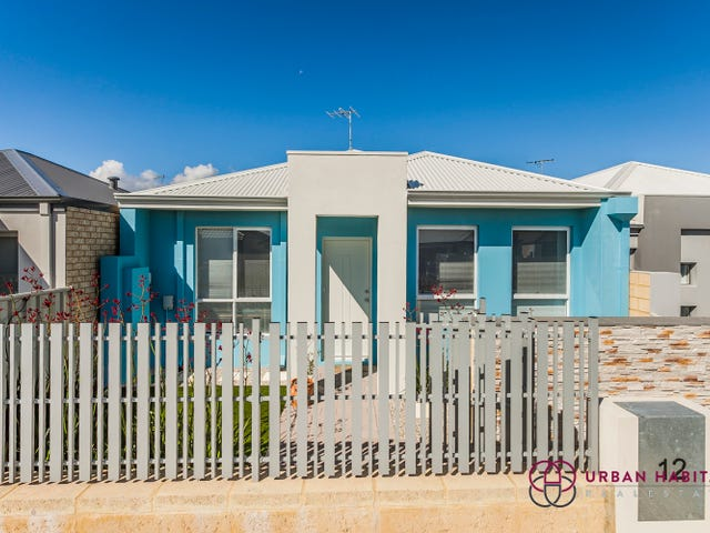 12 Warriedar Way, Golden Bay, WA 6174