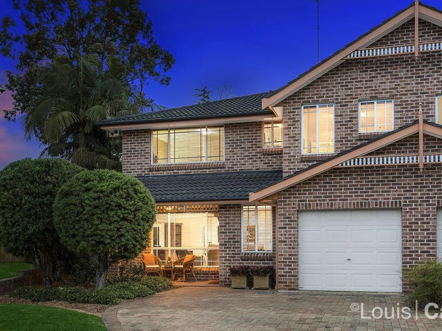 1/5 Morven Court, Castle Hill, NSW 2154