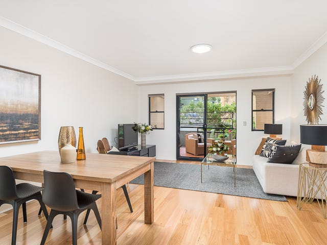 5/52a Nelson Street, Annandale, NSW 2038