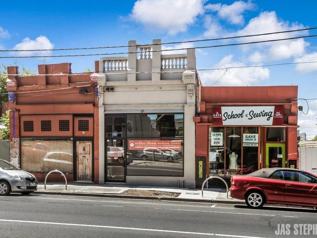 124 Buckley Street, Footscray, Vic 3011