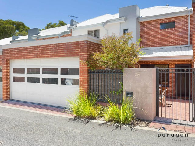 25 Sholl Lane, North Perth, WA 6006