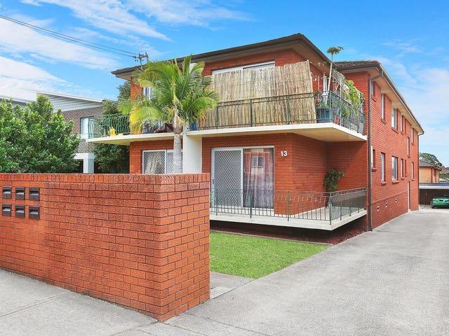 3/13 Yangoora Road, Belmore, NSW 2192