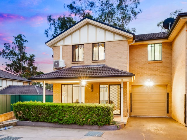 6/7 Highfield Rd, Quakers Hill, NSW 2763
