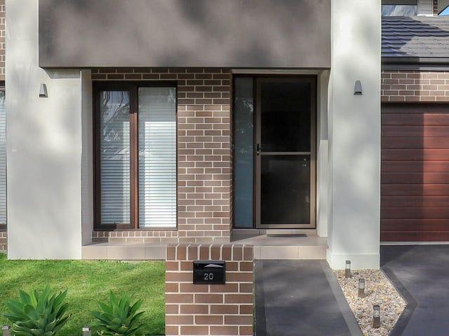 20 Grantham Crescent, Denham Court, NSW 2565
