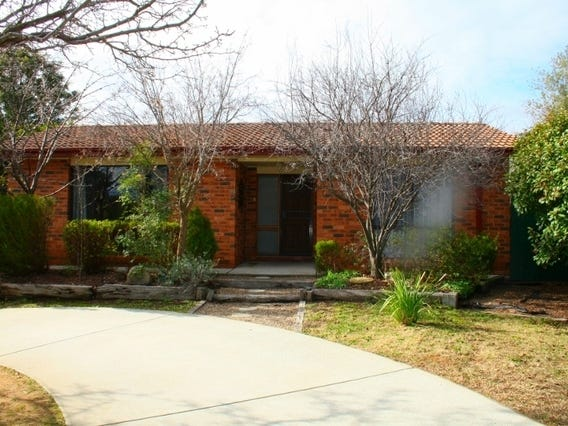 5 Patton Place, Banks, ACT 2906