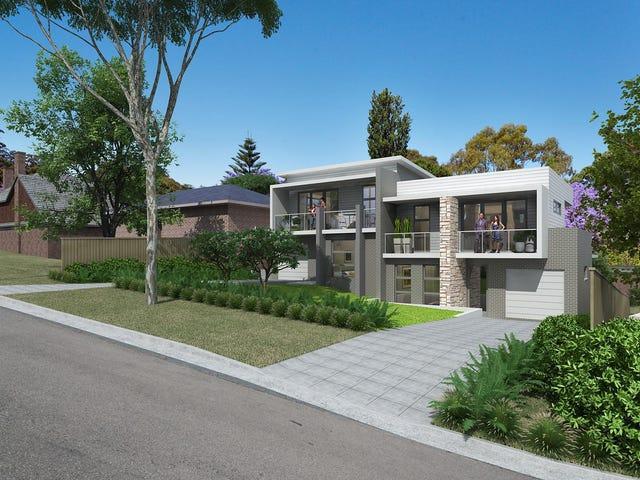 16A Lambert Street, West Ryde, NSW 2114