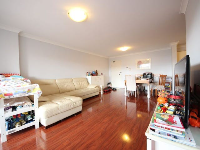 19/16-22 Burwood Road, Burwood, NSW 2134