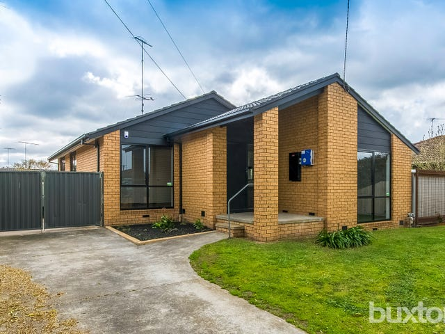 51 Hickey Street, Whittington, Vic 3219
