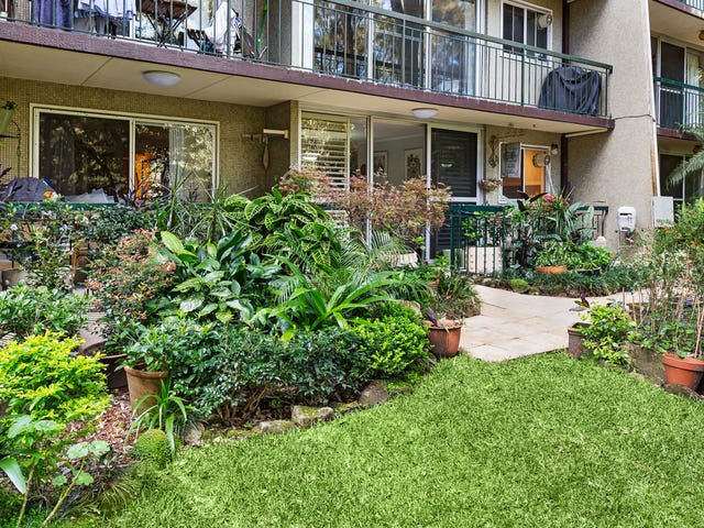 25/300B Burns Bay Road, Lane Cove, NSW 2066
