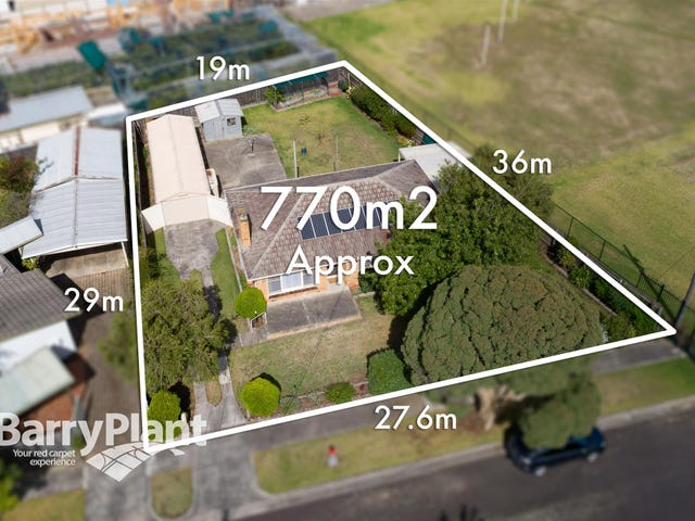 1 Ian Avenue, Dandenong North, Vic 3175
