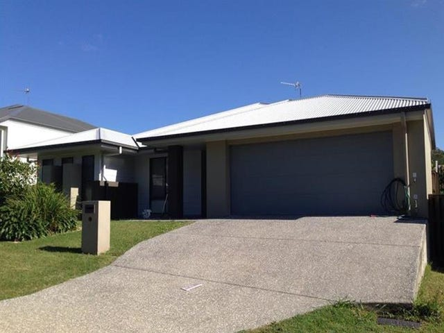 87 Coomera Springs Blvd, Upper Coomera, Qld 4209