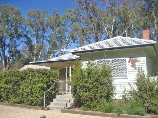 1 Wonga Wetlands, Splitters Creek, NSW 2640