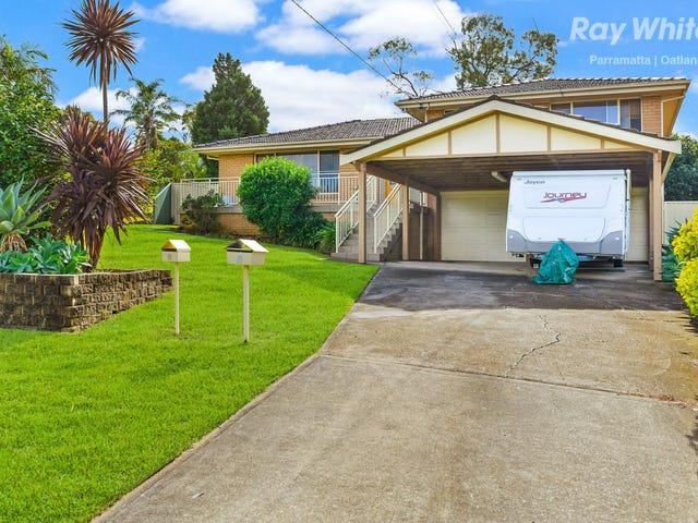 8 Stamford Avenue, Ermington, NSW 2115