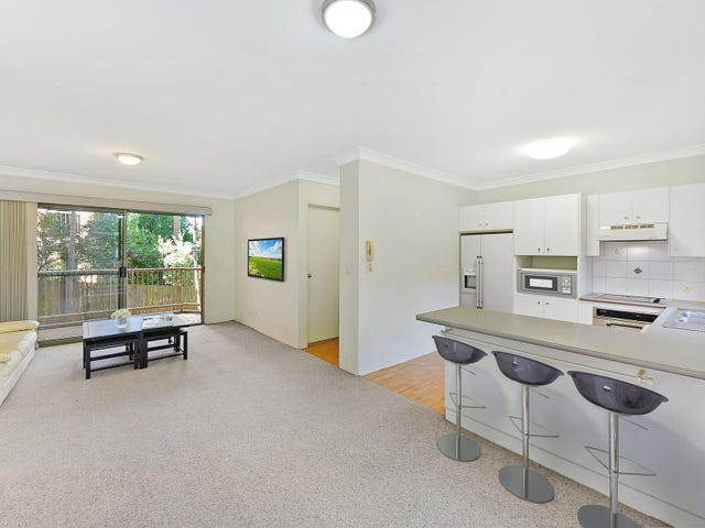7/27 Sherbrook Road, Hornsby, NSW 2077