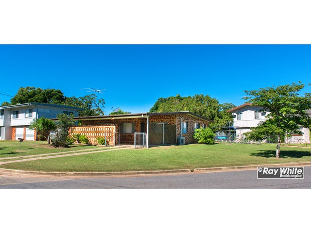 2/106 Hyde Street, Frenchville, Qld 4701