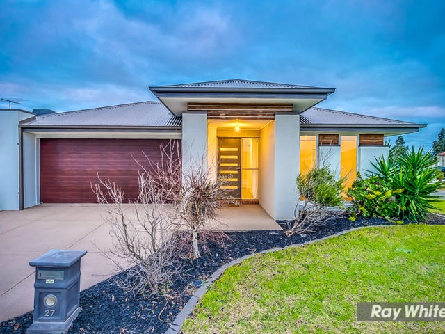 27 Higgins Way, Truganina, Vic 3029