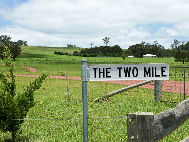 The Two Mile, 6126 Brackendale Road, Nowendoc, NSW 2354