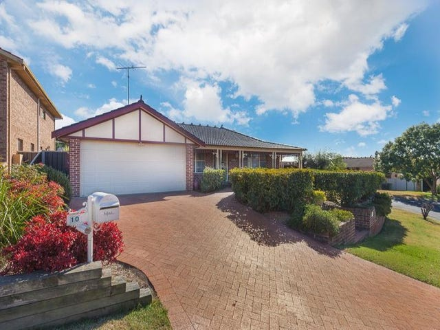 10 Jonquil Place, Glenmore Park, NSW 2745