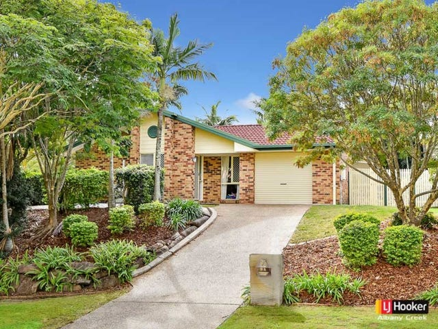 16 Longreef Court, Albany Creek, Qld 4035